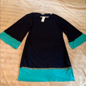Brand new with tags Dress Barn Size Med